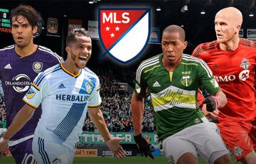 MLS sports