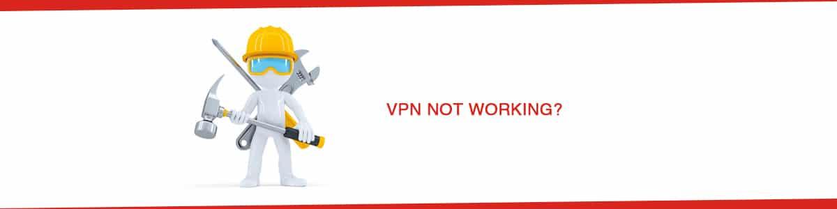 VPN-is-not-working