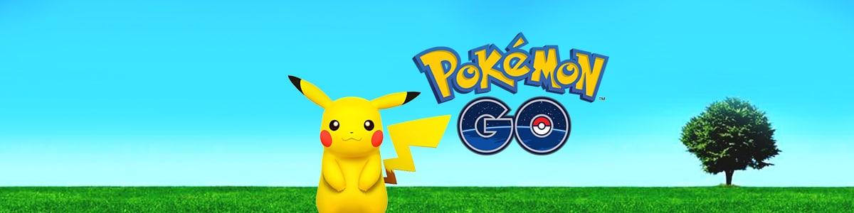 Catch Them All with a Pokémon Go VPN! - IPBurger