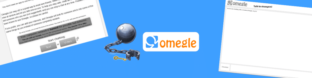 Learn How to Get Unbanned from Omegle - IPBurger