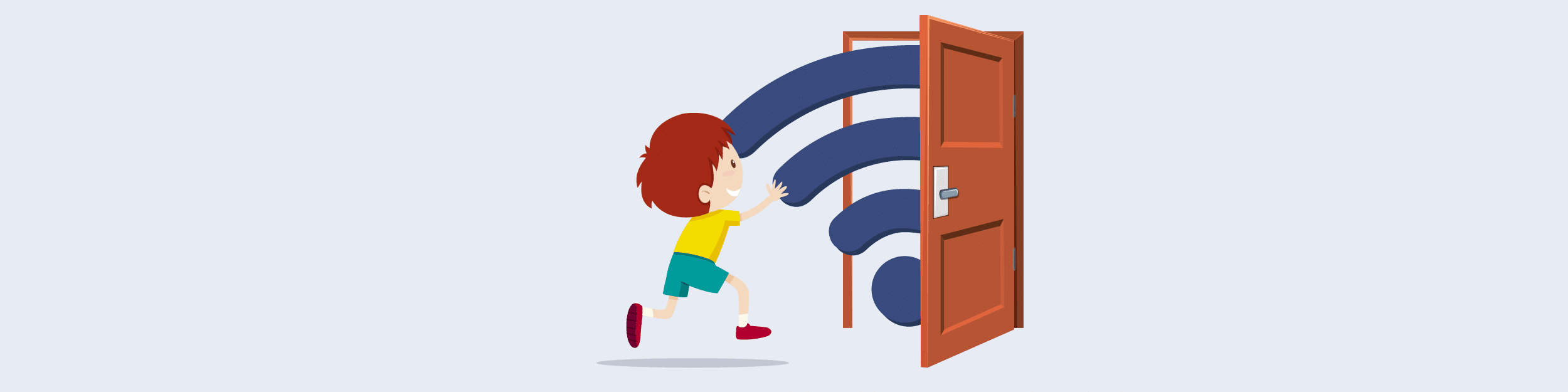 Why you need a guest wifi network