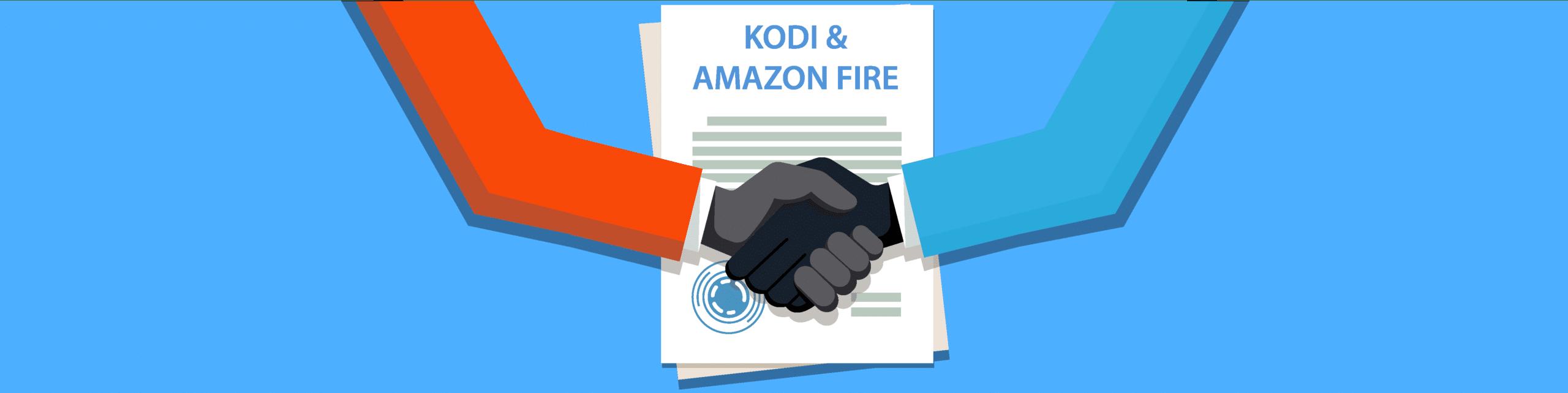 How to Use Kodi on Amazon Fire TV