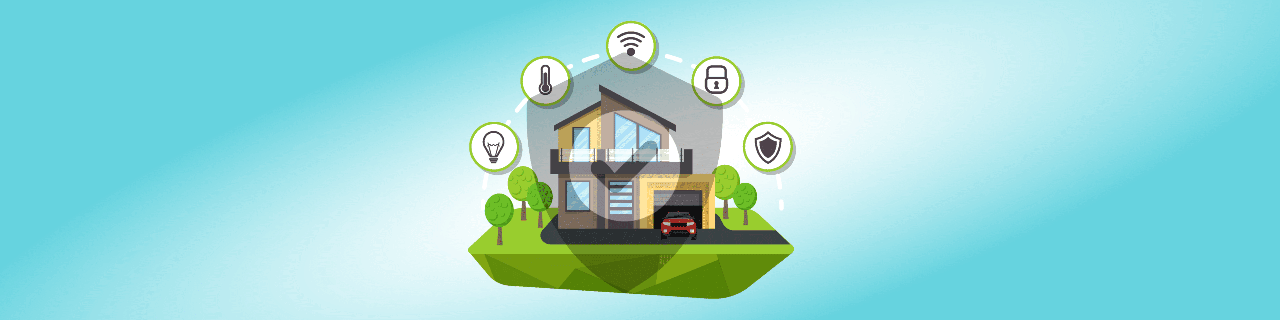 How to secure your smart home gadgets