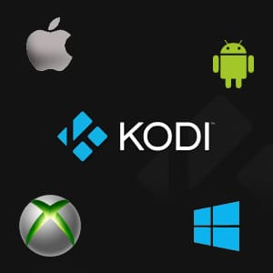 How to Use Kodi on Amazon Fire TV: Step by Step Guide - IPBurger