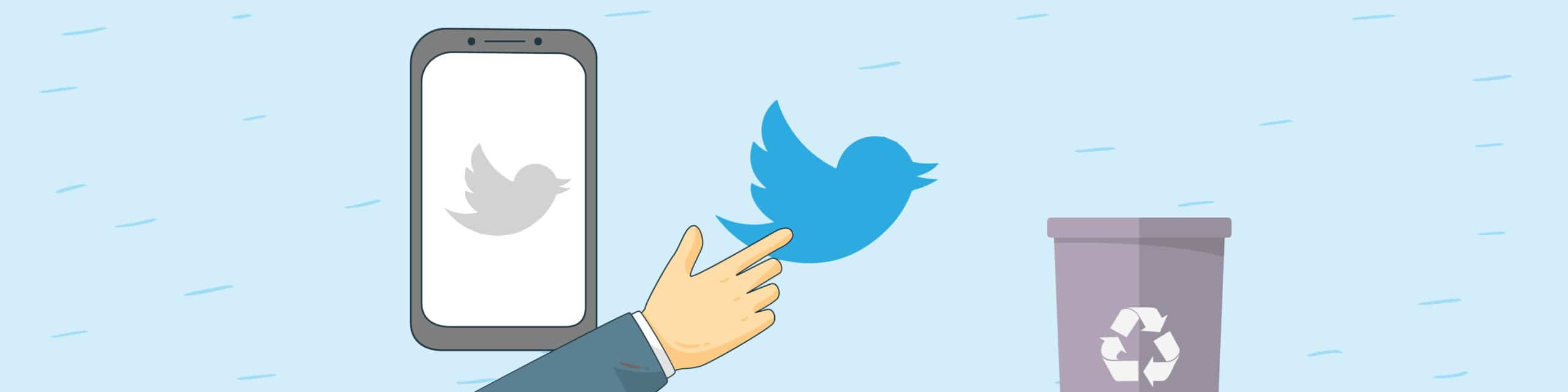 How to delete your twitter account-01