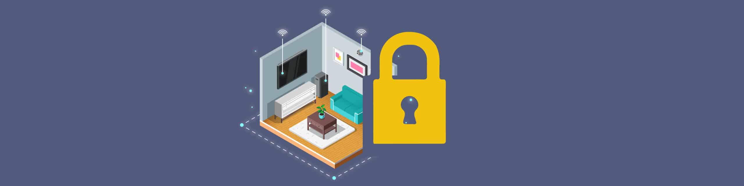 Is your SMART TV secure_