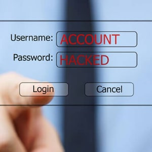 Why you shouldn't use cracked accounts - IPBurger