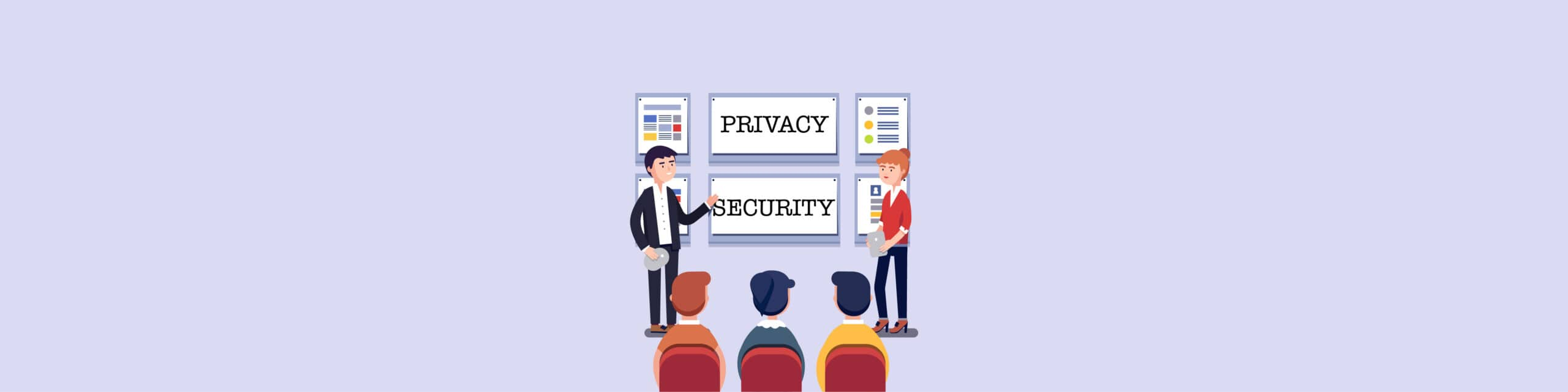 Privacy and Security Lessons from 2018