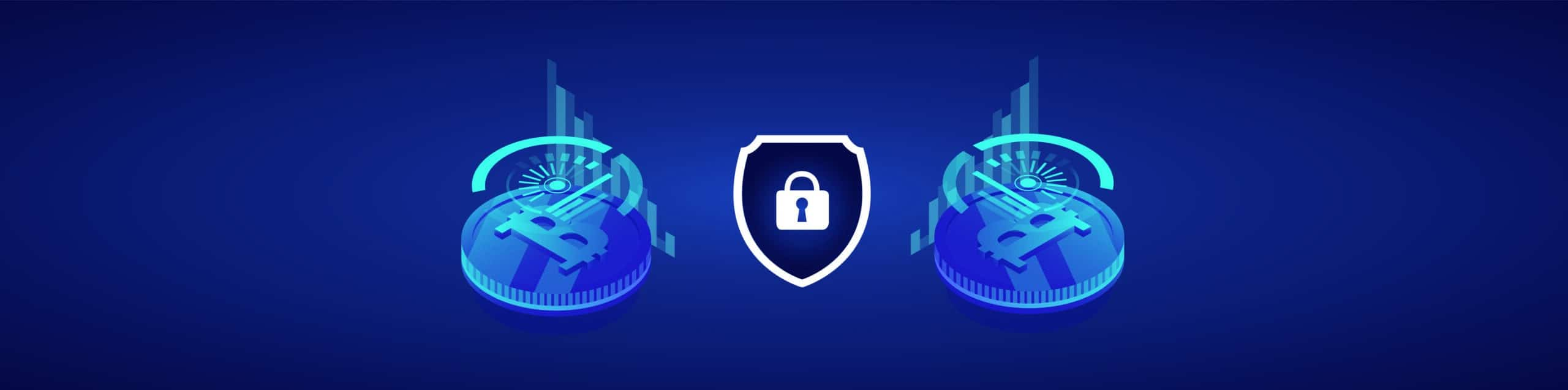 A VPN for Cryptocurrency