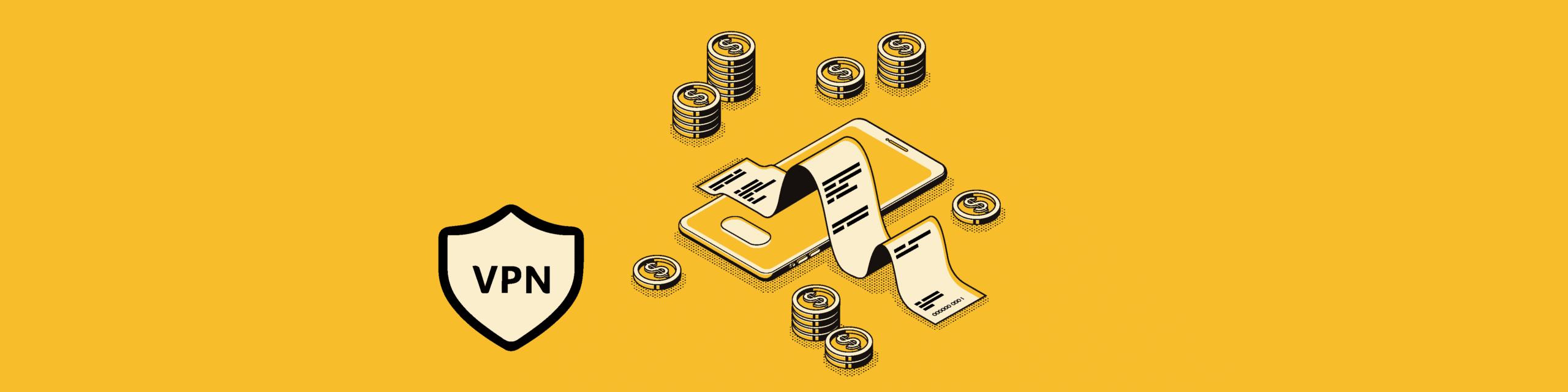 VPN for online banking