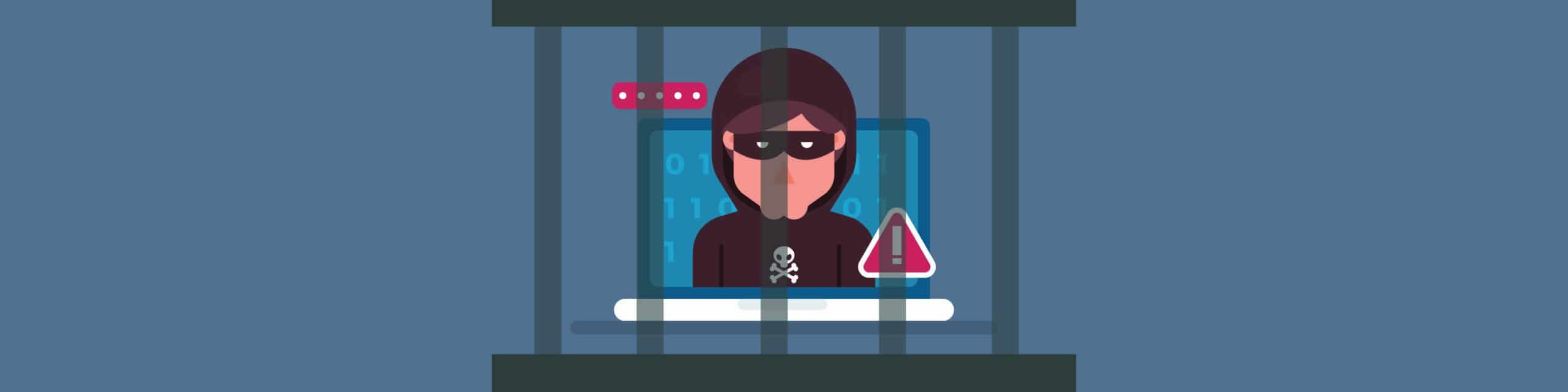 Tips on how to protect yourself against cybercrime