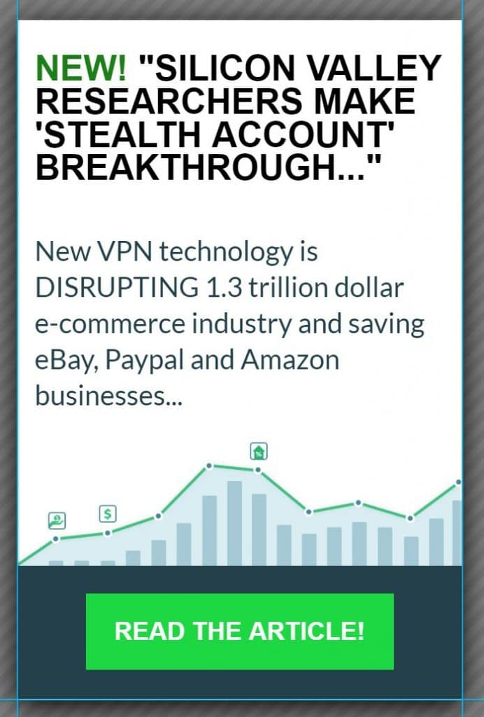 New Type of VPN is Disrupting 2 4 Trillion Dollar eCommerce Industry