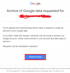 How To Permanently Delete Your Google History - IPBurger
